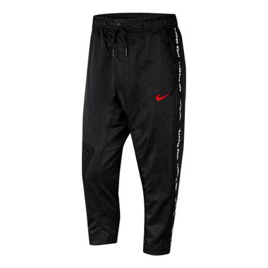 Calca-Nike-Woven-Masculina-Preta
