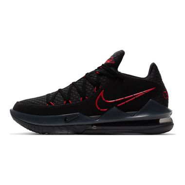 Tenis-Nike-Lebron-XVII-Low-Masculino-Preto