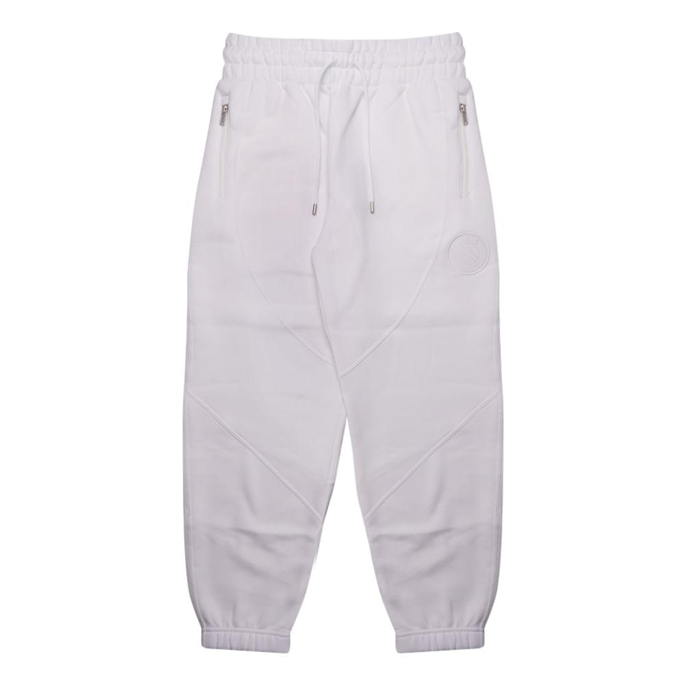 Calca-Jordan-X-PSG-Fleece-Feminina-Branco