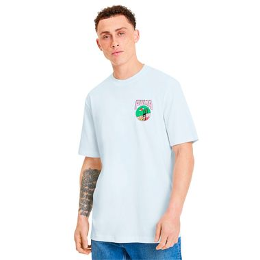 Camiseta-Puma-Downtown-Graphic-Masculina-Branco