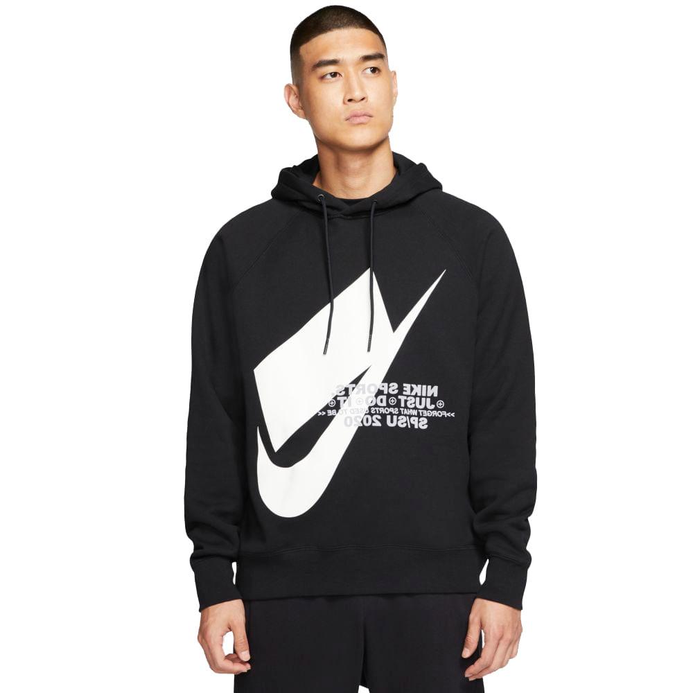 Blusao-Nike-SB-Fleece-Masculino-Preto