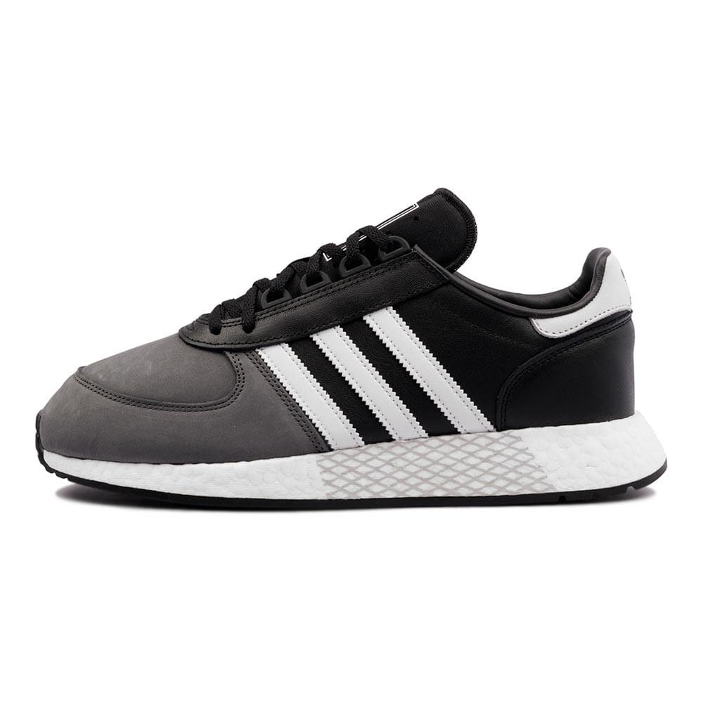 Tenis-adidas-Marathon-Tech-Preto