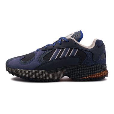 Tenis-adidas-Yung-1-Masculino-Azul