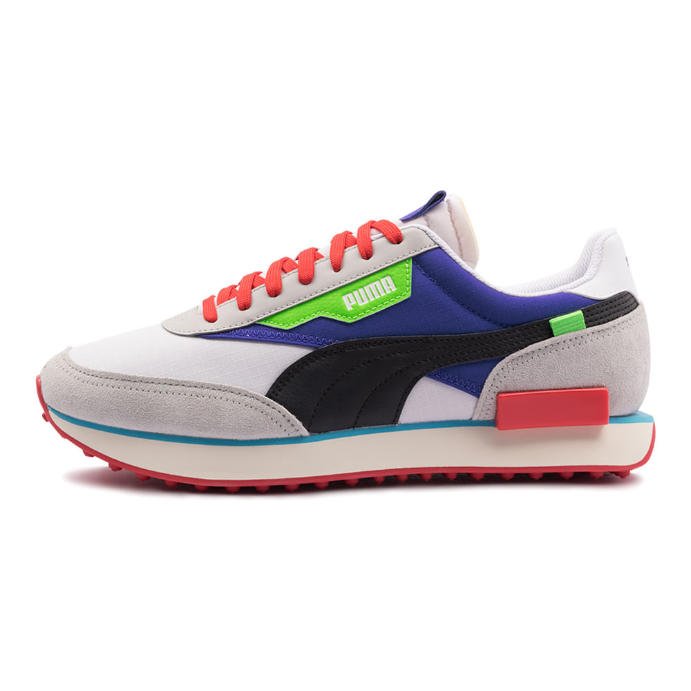 Tenis-Puma-Rider-Ride-On-Multicolor
