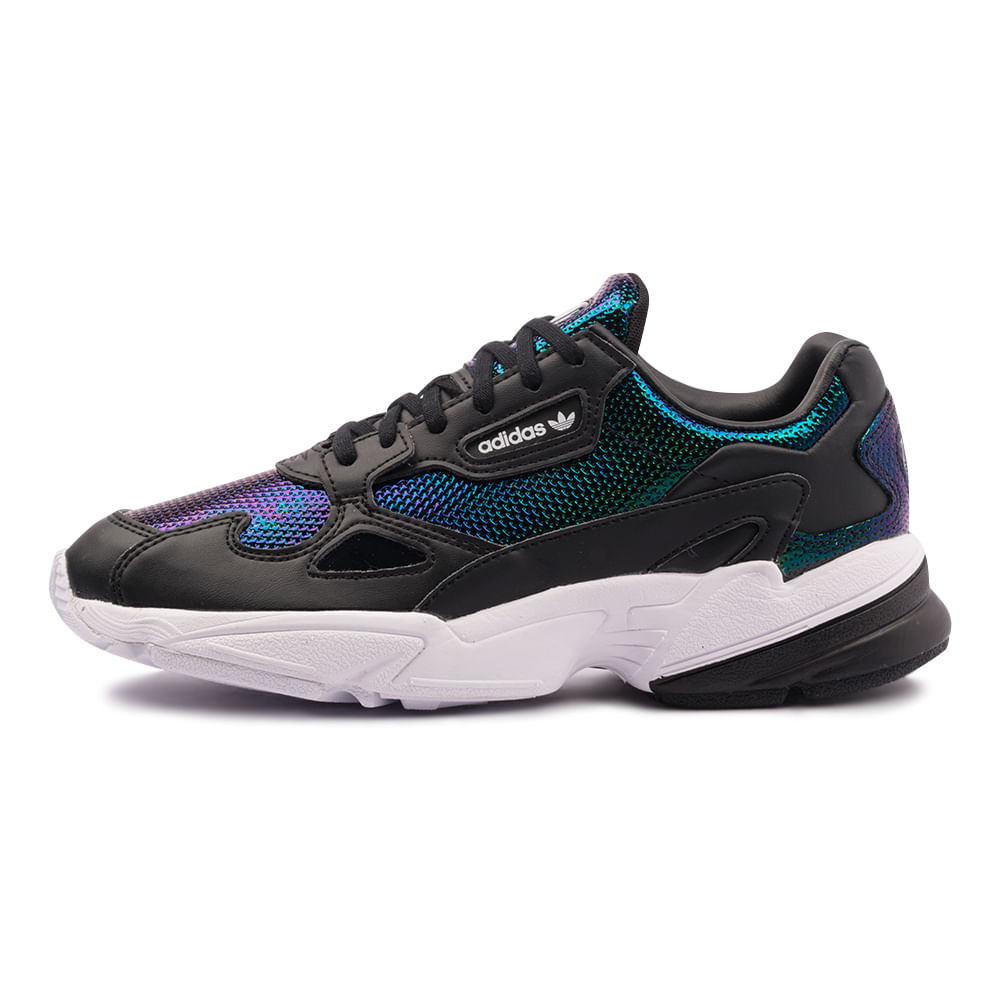 Tenis-adidas-Falcon-Feminino-Preto