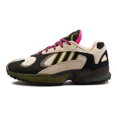 Tenis-adidas-Yung-1-Masculino-Multicolor