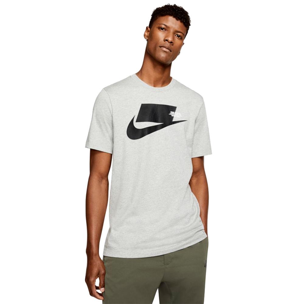 Camiseta-Nike-Sport-Pack-Masculina-Branca