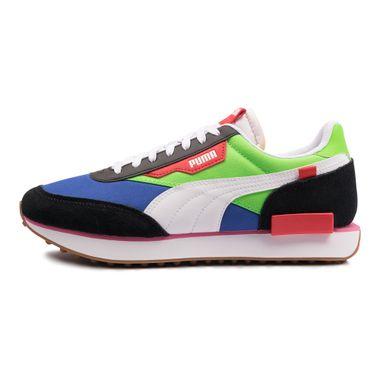 Tenis-Puma-Rider-Play-On-Multicolor