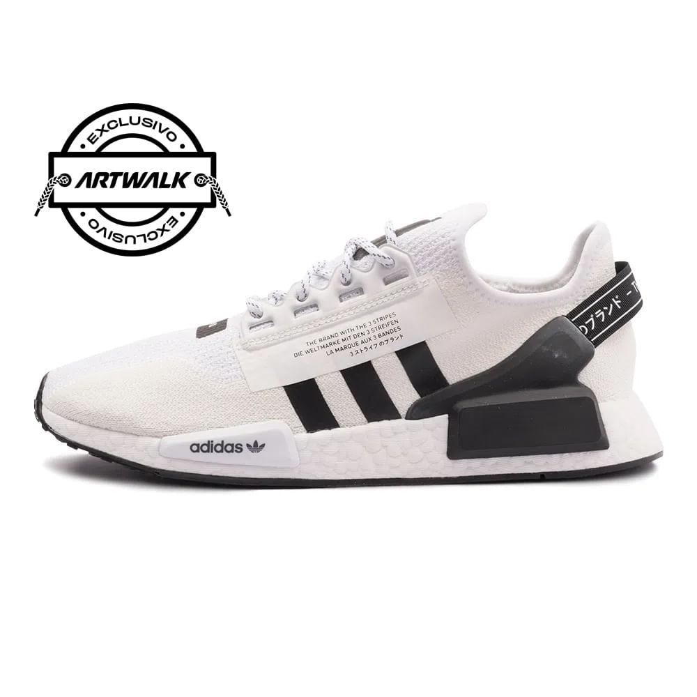 Tenis-adidas-NMD-R1-V2-Masculino-Branco