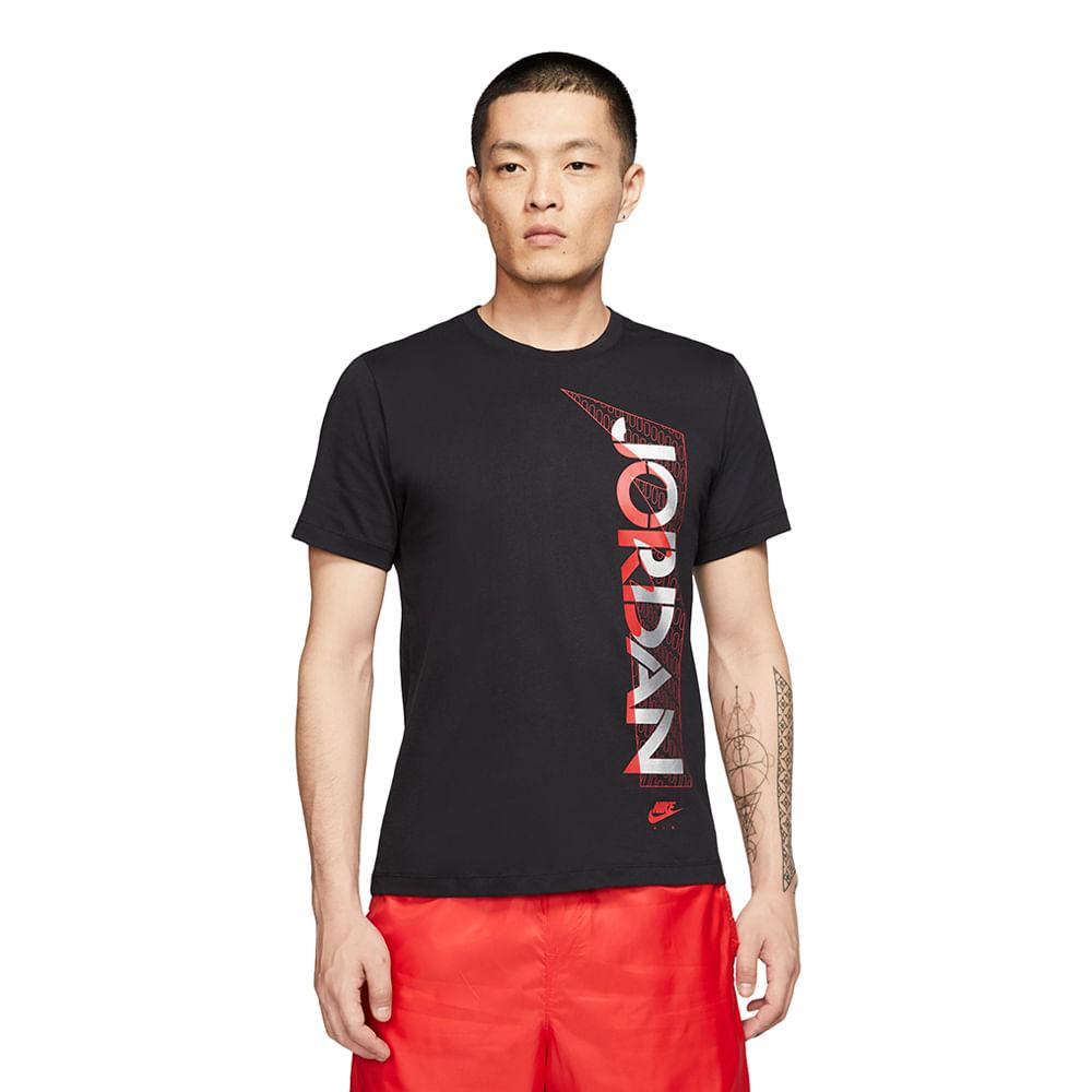 Camiseta-Jordan-Legacy-AJ5-Masculina-Preta