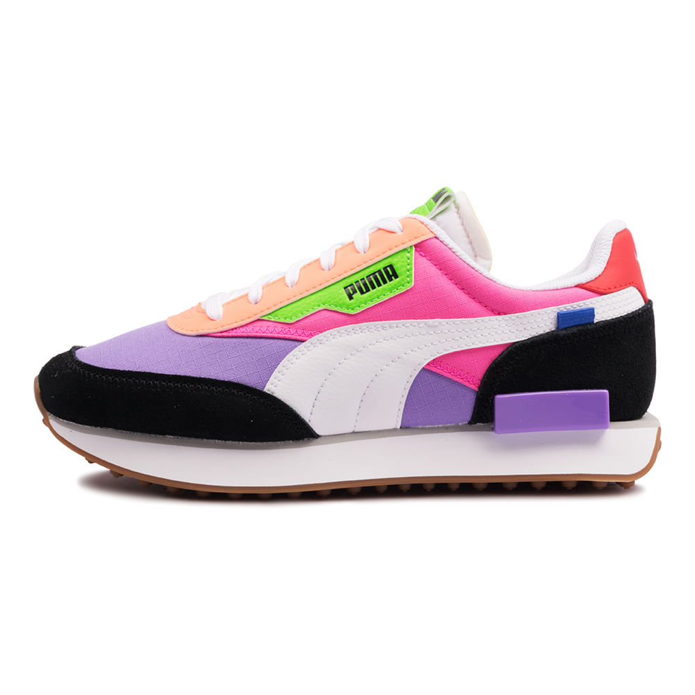Tenis-Puma-Rider-Play-On-37114-9-003-Roxa