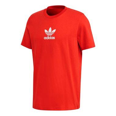 Camiseta-adidas-Adicolor-Prm-Masculina-Vermelha