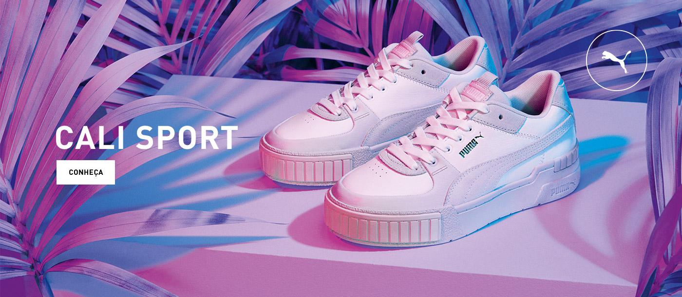 Puma Cali Sport Mix