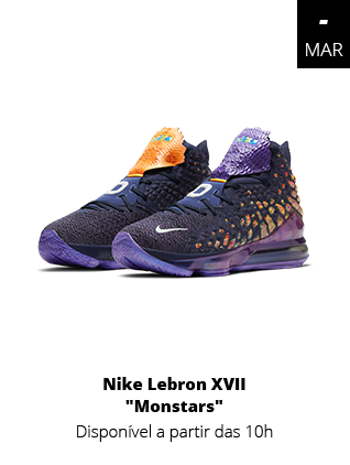 20_03_20 - Tênis Nike Lebron XVII AS Space Jam Monstars Roxo CD505-0-400
