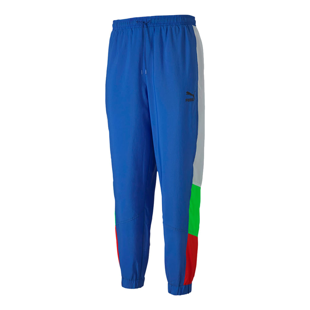 Calca-Puma-TFS-OG-Masculina-Azul