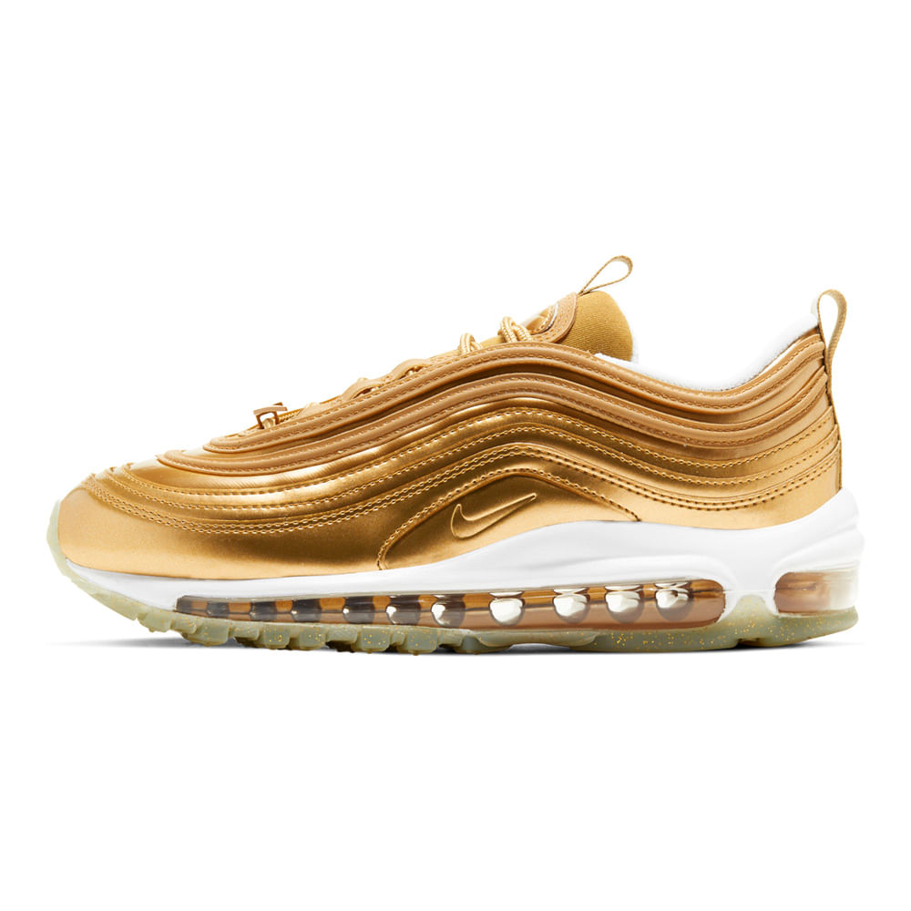 Tenis-Nike-Air-Max-97-LX-Feminino-CJ062-5-700-Dourado