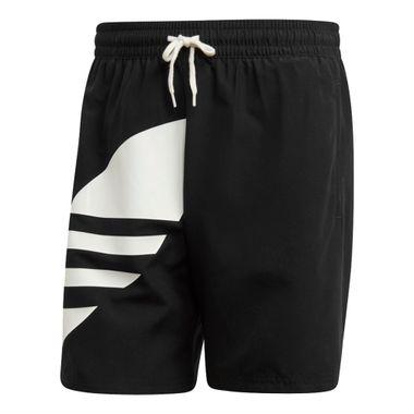 Bermuda-adidas-Big-Trefoil-Masculina-Preto