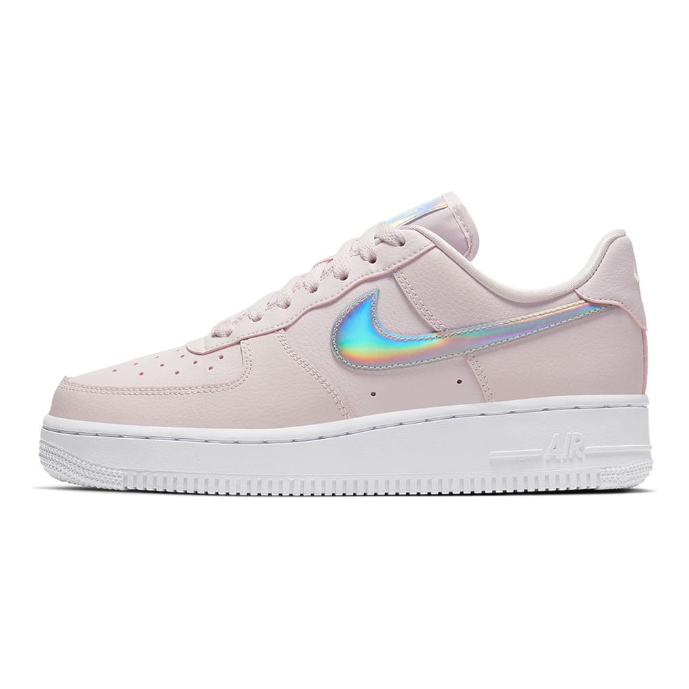 Tênis Nike Air Force 107 Ess Feminino
