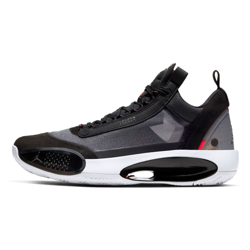 Tenis-Air-Jordan-XXXIV-Low-Masculino-Preto