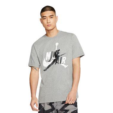 Camiseta-Jordan-Jumpman-Classics-Masculina-Cinza