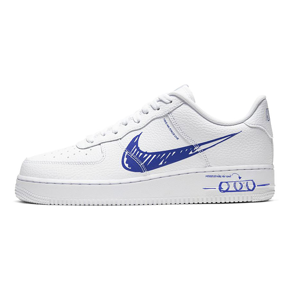Tenis-Nike-Air-Force-1-0Lv-Utlty-Masculino-Branco
