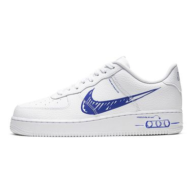 Tenis-Nike-Air-Force-1-0Lv-Utlty-Masculino-Branco