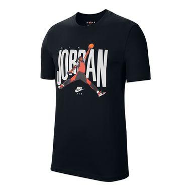 Camiseta-Jordan-Jumpman-Masculina-Preta
