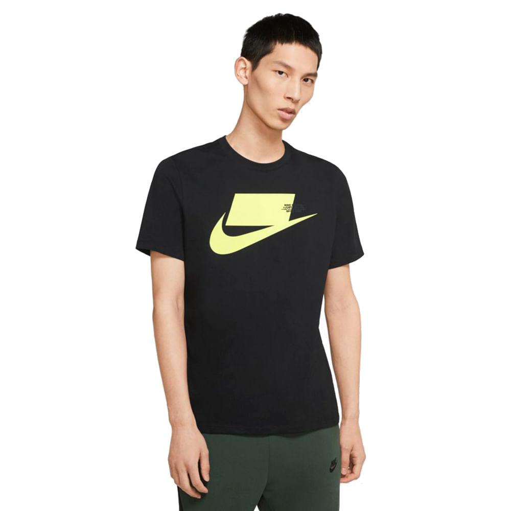 Arrastrarse fenómeno ropa interior  Camiseta Nike Sport Pack Masculina | Camiseta é na artwalk - Artwalk