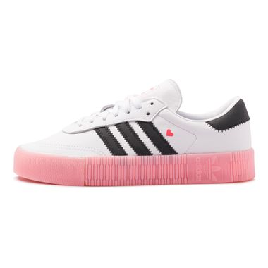 Tenis-adidas-Sambarose-Feminino-Multicolor