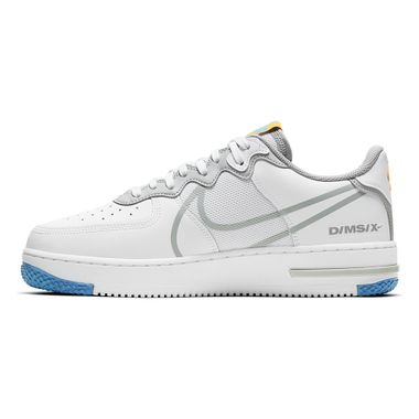 Tenis-Nike-Air-Force-1-React-Masculino-Branco