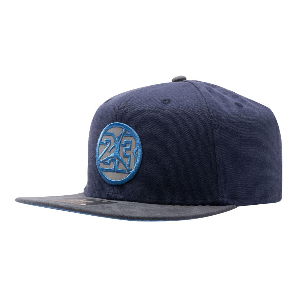 Bone-Jordan-Pro-Cap-AJ13-Legacy-Azul