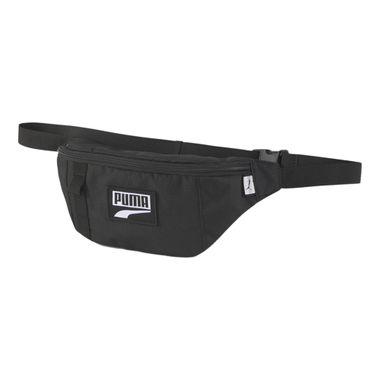 Pochete-Puma-Deck-Waist-Bag-Preta
