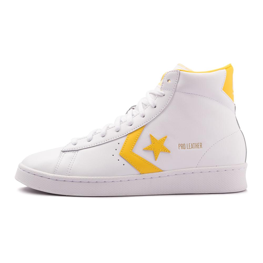 Tenis-Converse-Pro-Leather-HI-Branco