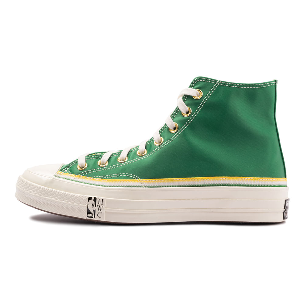 Tenis-Converse-All-Star-Chuck-70-HI-Verde