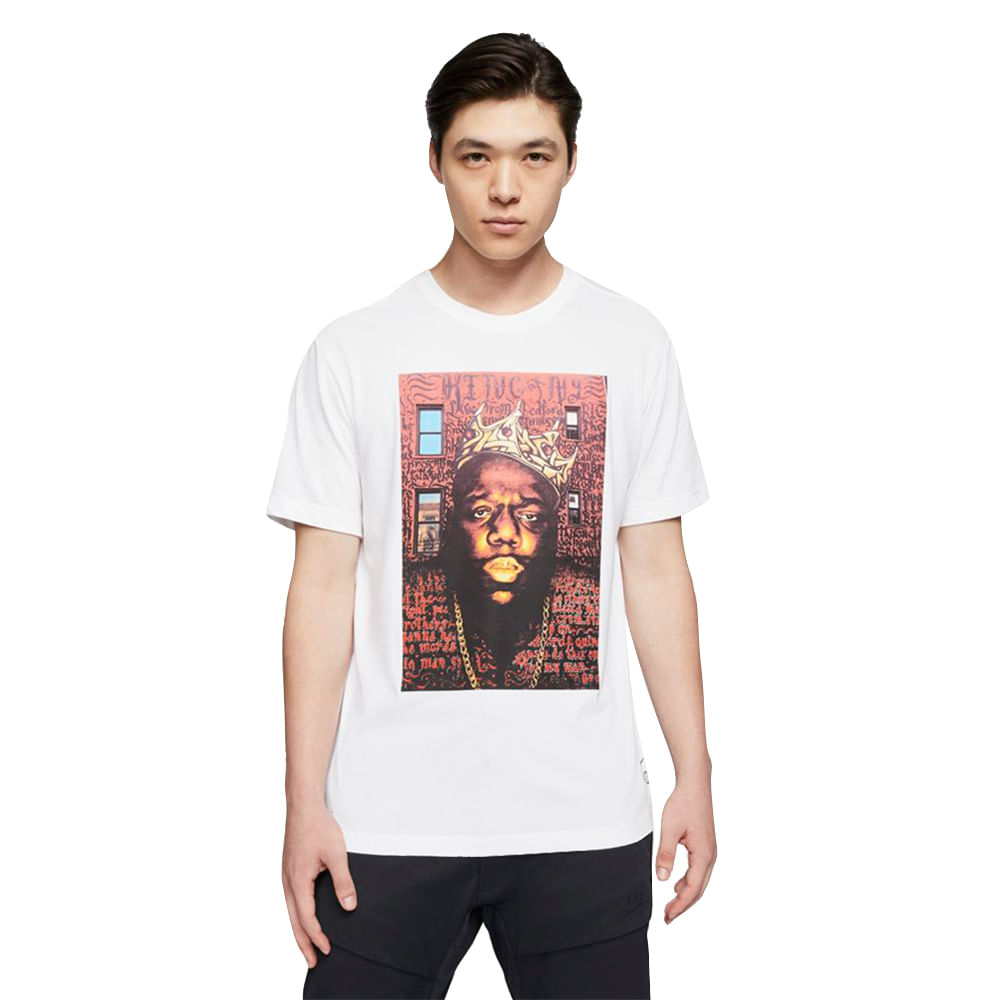Camiseta-Nike-Tee-Biggie-Masculina-Branca
