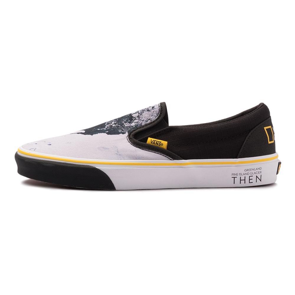 Tenis-Vans-X-National-Geographic-Classic-Slip-On-Multicolor