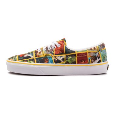 Tenis-Vans-X-National-Geographic-Era-Multicolor