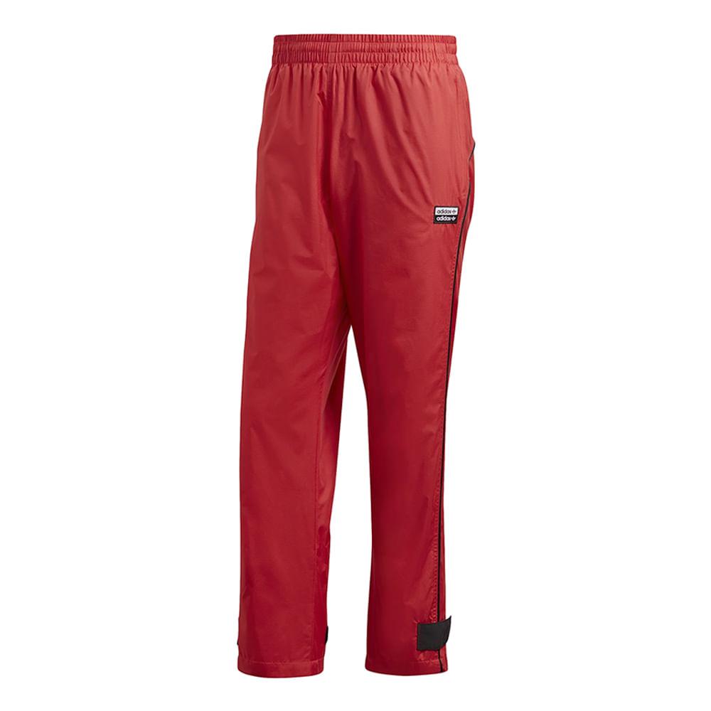 Calca-adidas-RYV-TP-Masculina-Vermelha