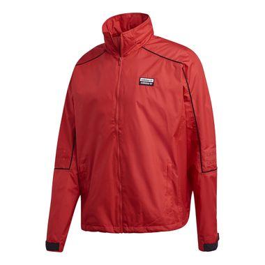 Jaqueta-adidas-RYV-Trefoil-Masculina-Vermelha