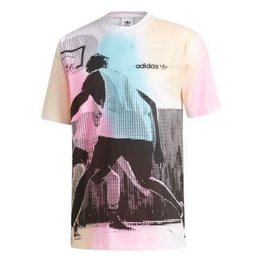 Camiseta-adidas-Bball-Masculina-Multicolor