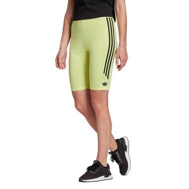 Bermuda-legging-adidas-Cycling-Feminina-Amarelo