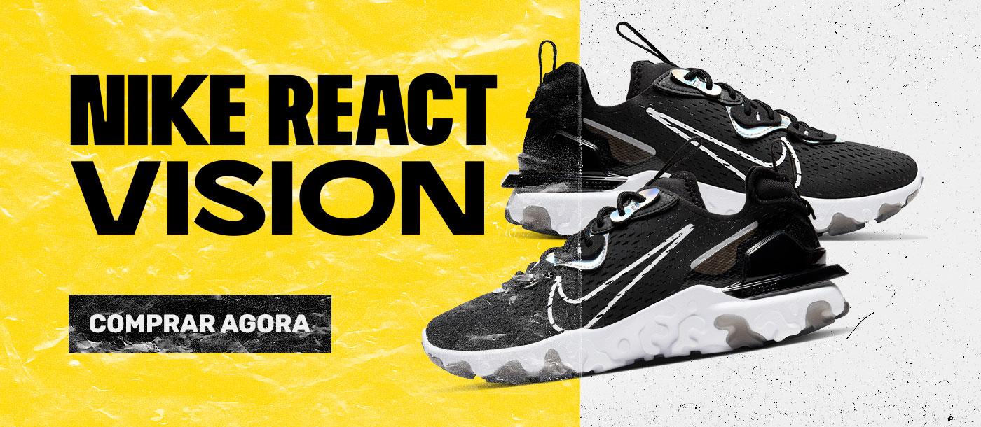 React Vision