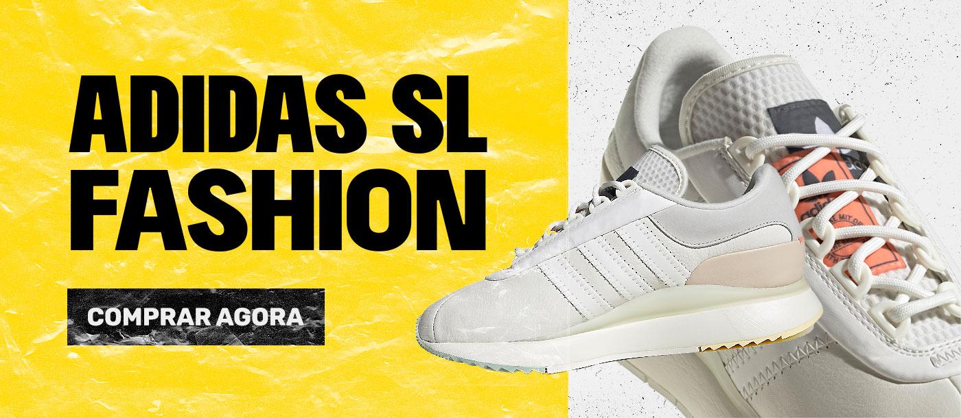 adidas SL