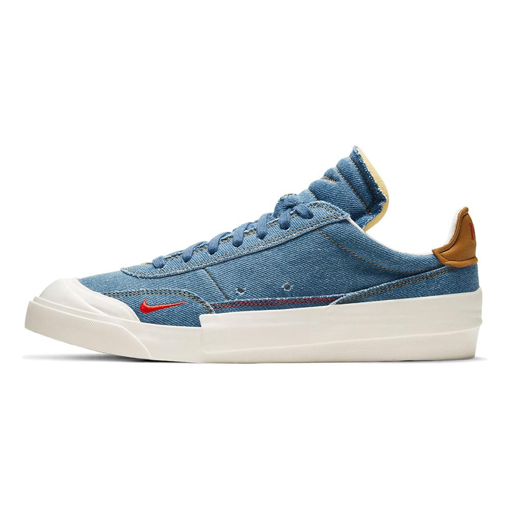 Tenis-Nike-Drop-Type-Prm-Masculino-Azul