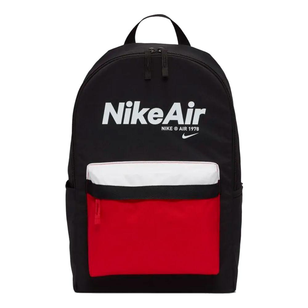 Mochila-Nike-Air-Heritage-2.0-Preto