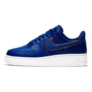 Tenis-Nike-Air-Force-1--07-Ess-Feminino-Azul