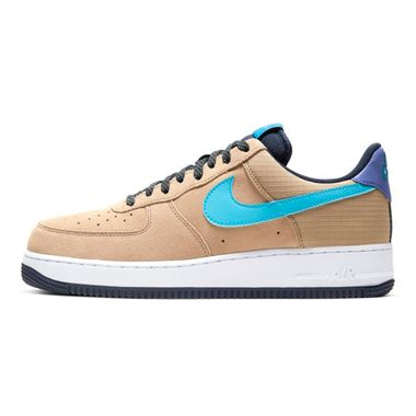 Tenis-Nike-Air-Force-1-07-LV8-Masculino-Marrom