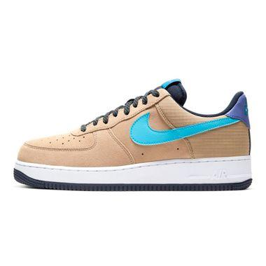Tenis-Nike-Air-Force-1-07-LV8-Masculino-Marrom
