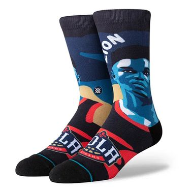 Meia-Stance-Zion-Williamson-Multicolor