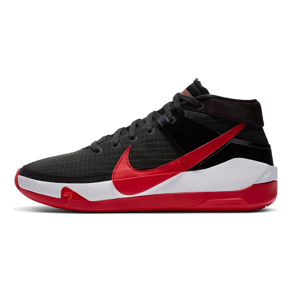 Tenis-Nike-KD13-Masculino-Preto